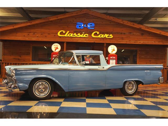 1959 Ford Ranchero | 887562