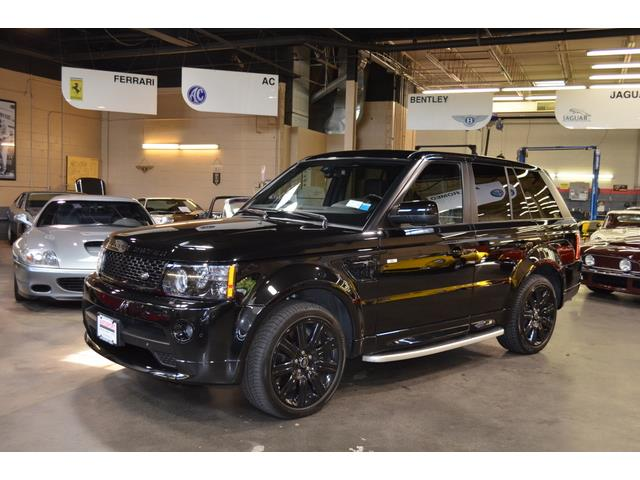 2013 Land Rover Range Rover Sport | 887563