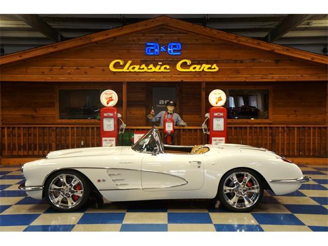 1960 Chevrolet Corvette | 887568