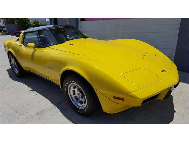 1979 Chevrolet Corvette | 887578
