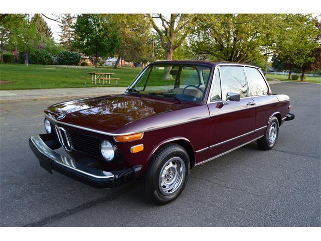 1975 BMW 2002 | 887584