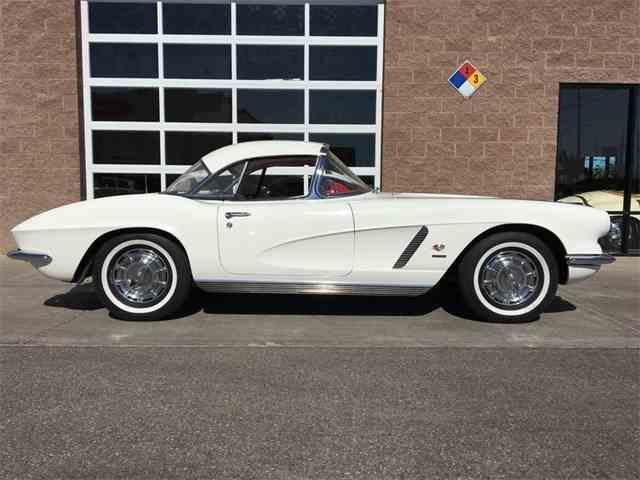 1962 Chevrolet Corvette | 887589