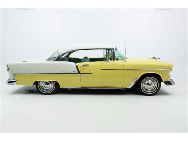 1955 Chevrolet Bel Air | 880759