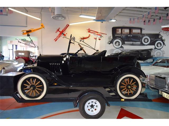 1923 Ford Model T | 887591