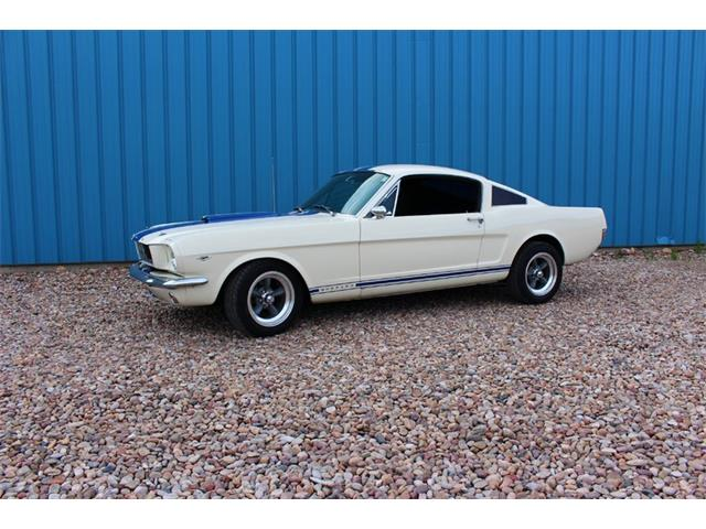 1965 Ford Mustang | 887605