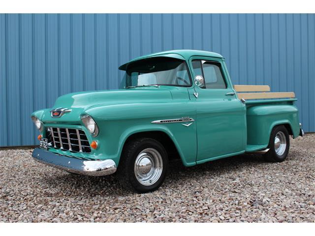 1955 Chevrolet C/K 1500 | 887608