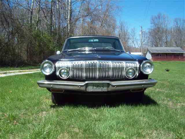 1963 Dodge 440 | 887609