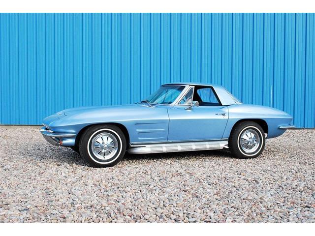 1964 Chevrolet Corvette | 887612