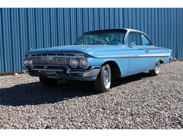 1961 Chevrolet Impala | 887616