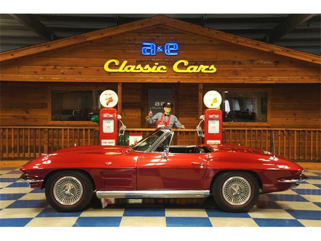 1964 Chevrolet Corvette | 887622