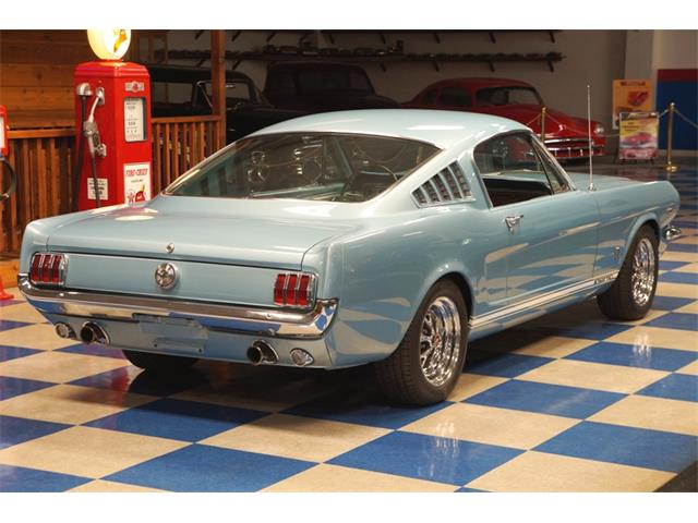 1966 Ford Mustang | 887623