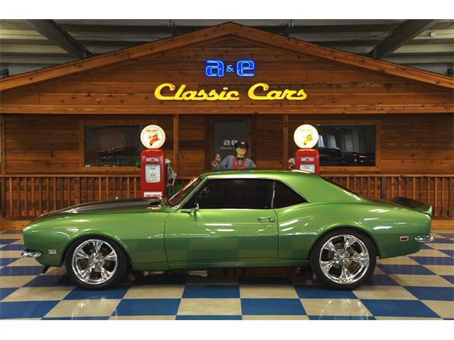 1968 Chevrolet Camaro | 887627
