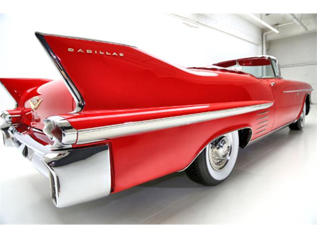 1958 Cadillac Series 62 | 880764