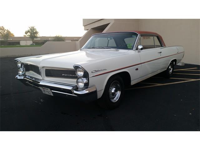 1963 Pontiac Catalina | 887641