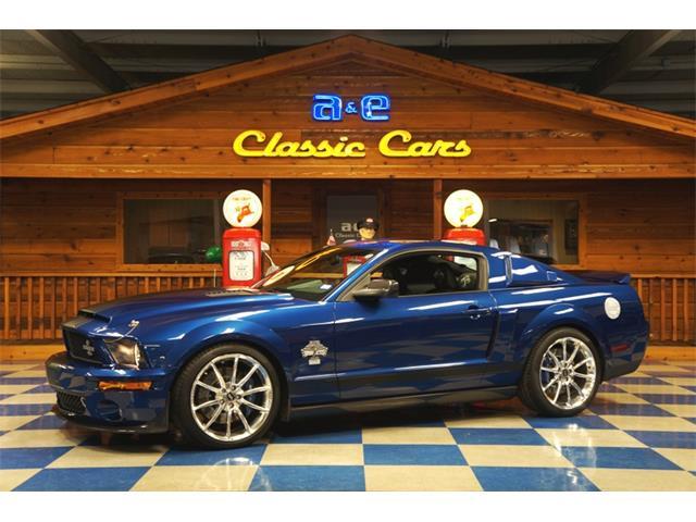 2007 Ford Mustang Super Snake | 887643
