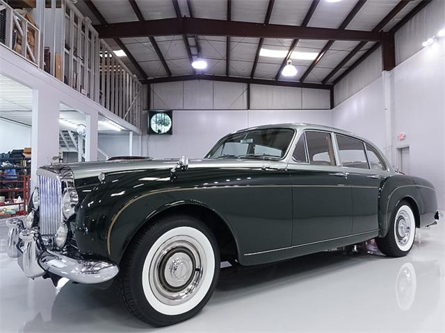 1961 Bentley Continental Flying Spur | 887644