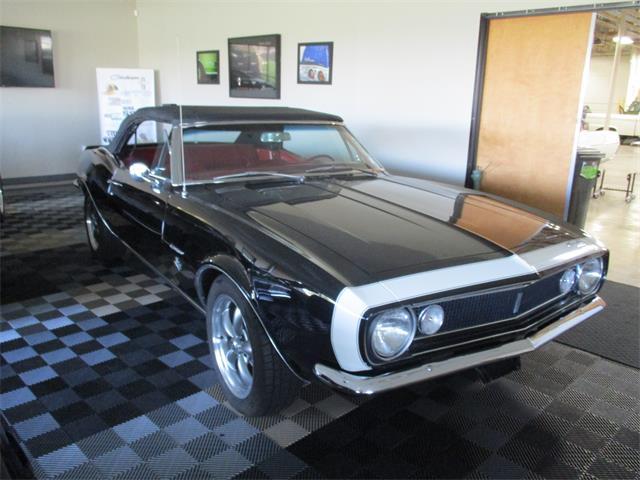 1967 Chevrolet Camaro | 887645