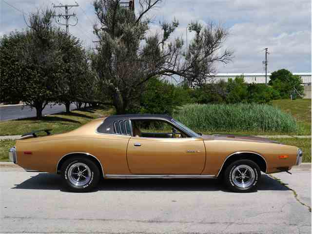 1973 Dodge Charger | 887646