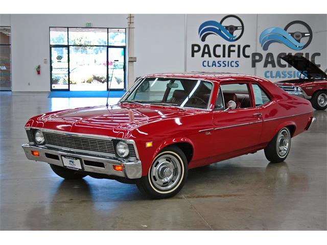 1969 Chevrolet Nova | 887649