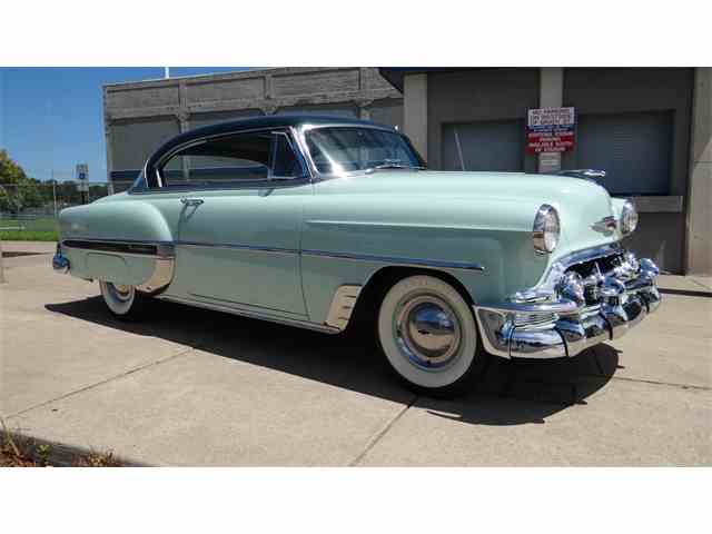 1953 Chevrolet Bel Air | 887650