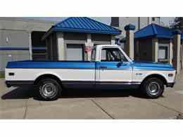 1969 Chevrolet C/K 10 for Sale - CC-887652