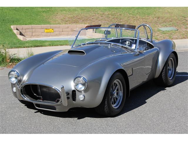 1965 Sheby Cobra | 887662