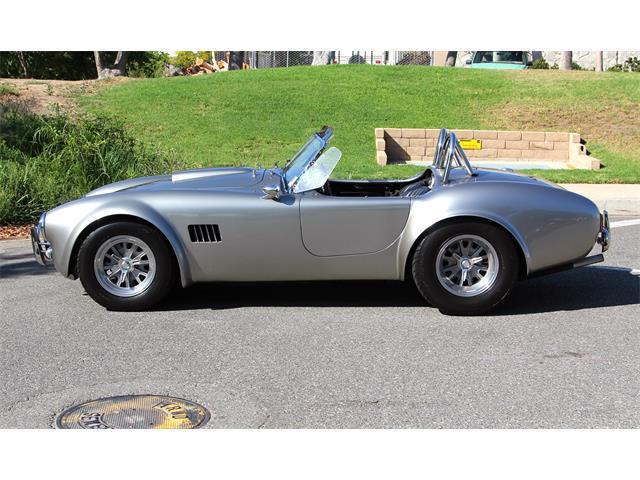 1965 Superformance Cobra | 887662