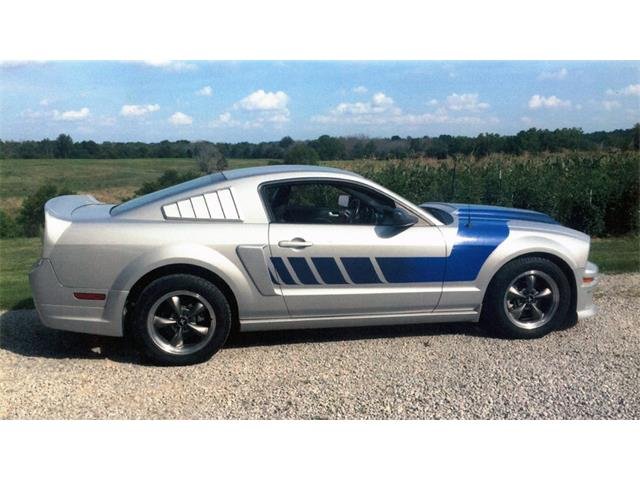 2005 Ford Mustang GT | 887666