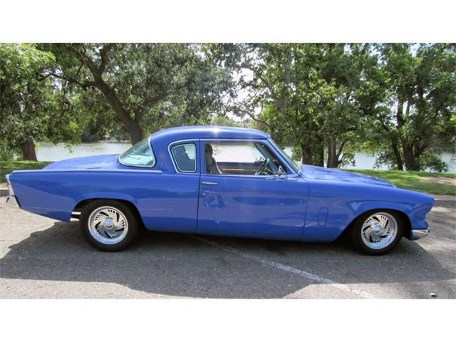 1953 Studebaker Antique | 887668