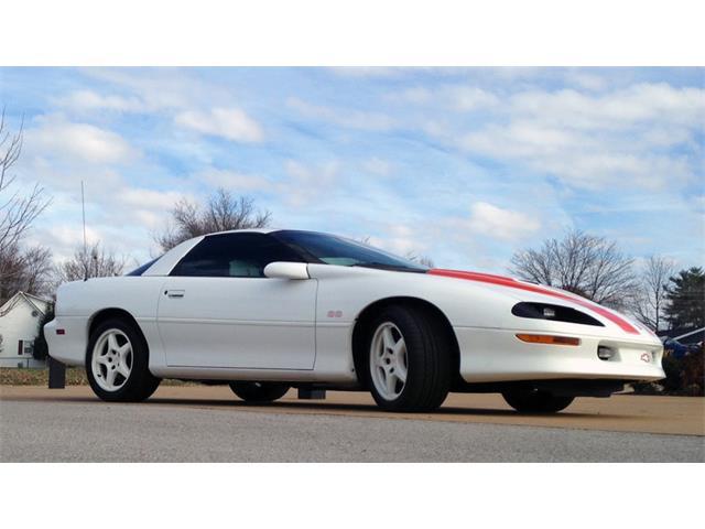 1997 Chevrolet Camaro SS | 887669