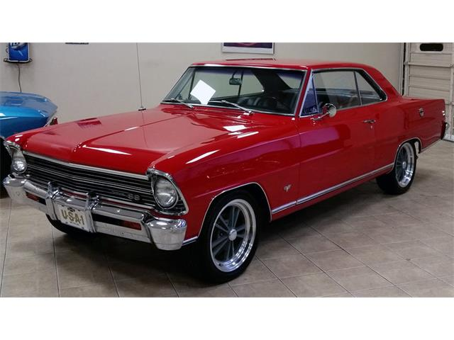 1967 Chevrolet Nova SS | 887671