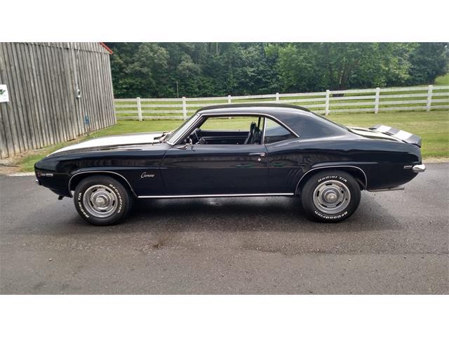 1969 Chevrolet Camaro Z28 | 887675