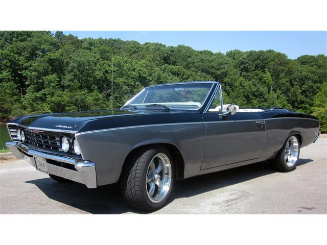 1967 Chevrolet Chevelle | 887676