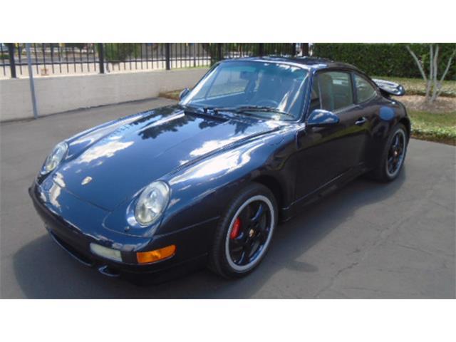 1996 Porsche 911 | 887677