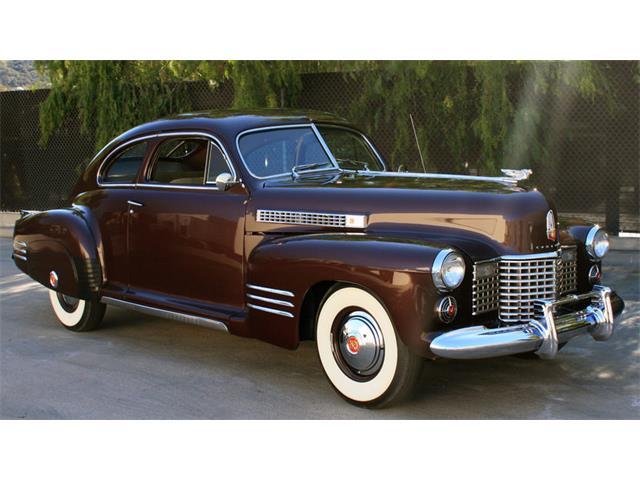1941 Cadillac Series 61 | 887678