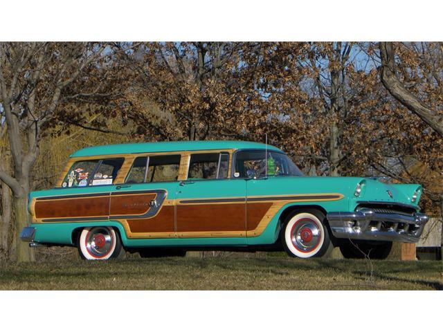 1955 Mercury Monterey | 887680