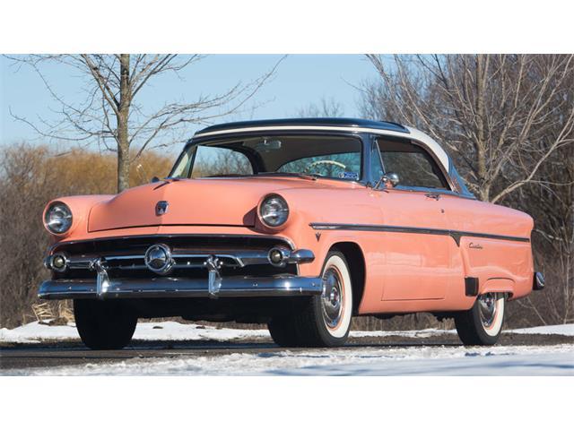 1954 Ford Crestline | 887682