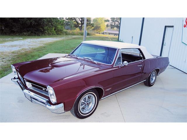 1965 Pontiac GTO | 887684