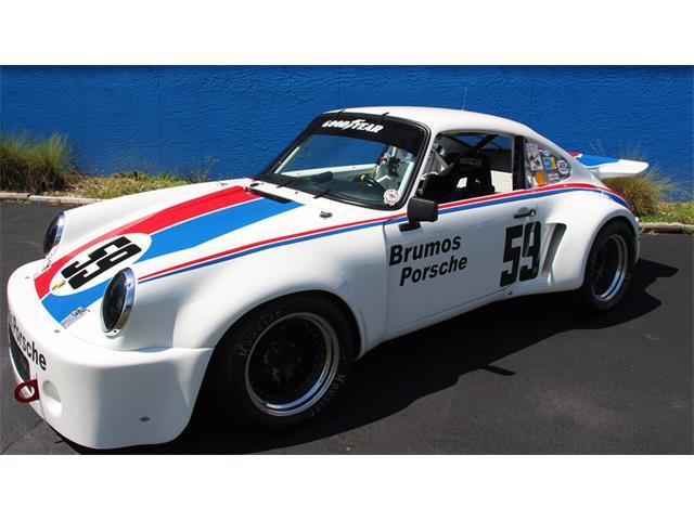 1971 Porsche 974 | 887686