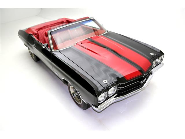 1970 Chevrolet Chevelle  Convertible | 880769