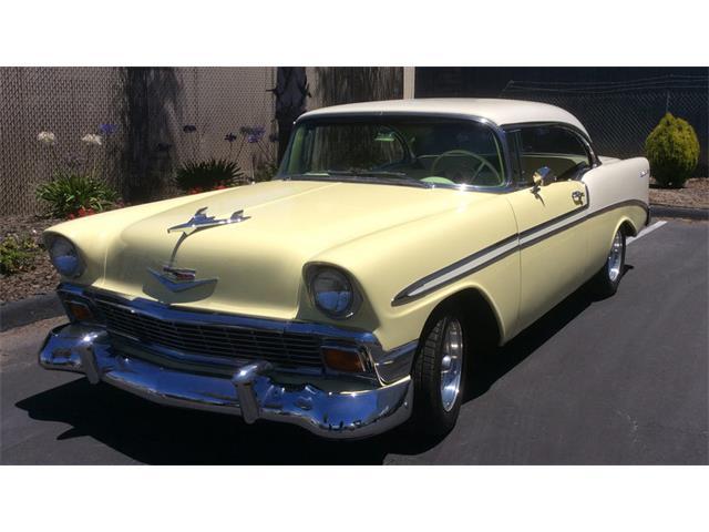 1956 Chevrolet Bel Air | 887690