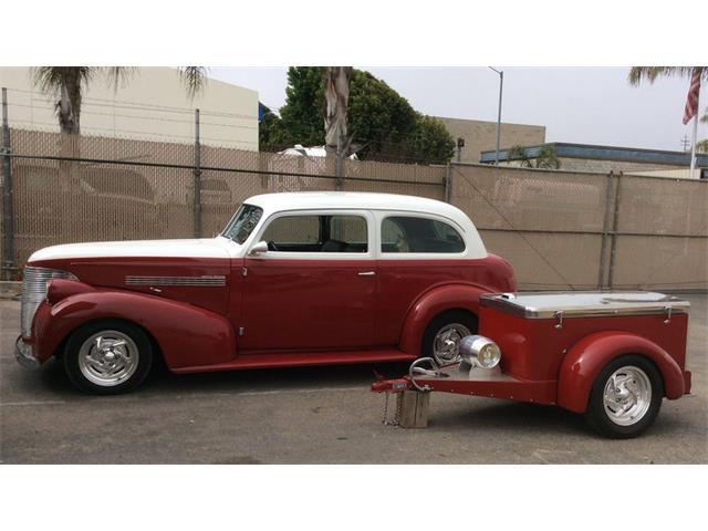 1939 Chevrolet Master | 887692