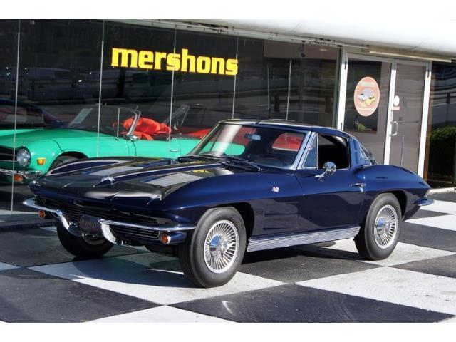 1963 Chevrolet Corvette | 887697