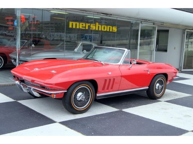 1966 Chevrolet Corvette | 887698