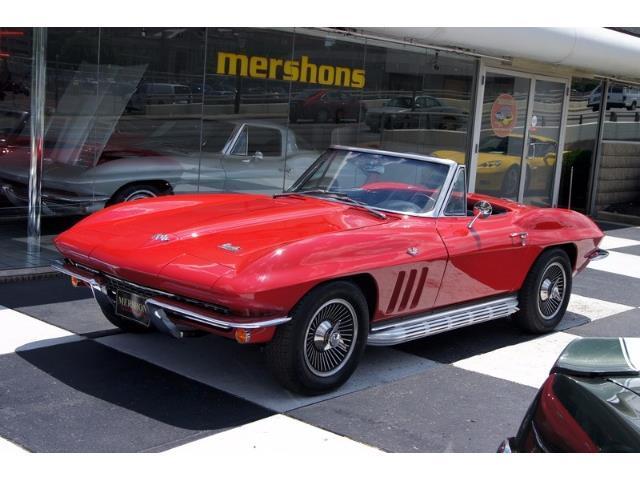 1966 Chevrolet Corvette | 887700