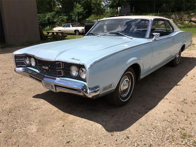 1969 Mercury Montego | 887703