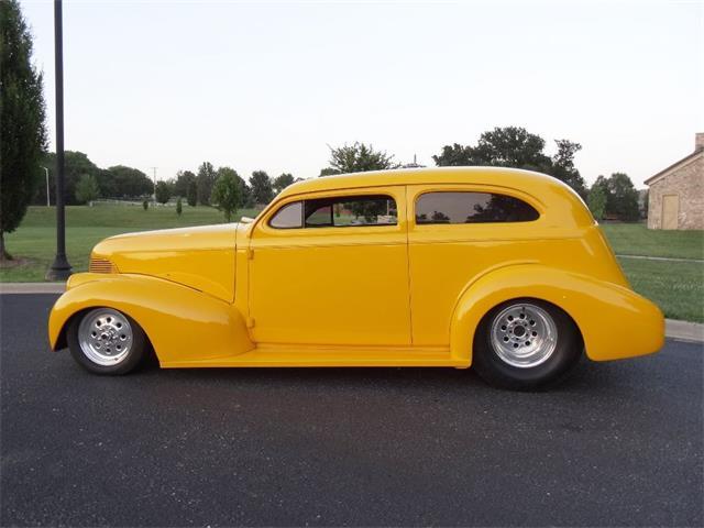 1939 Chevrolet Street Rod | 887706
