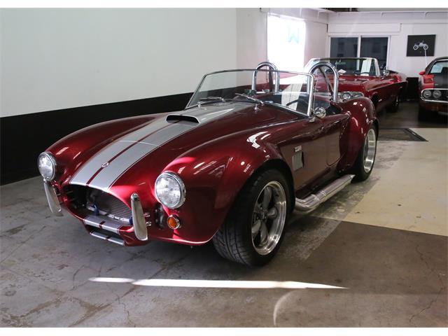 1965 Factory Five Cobra | 887707