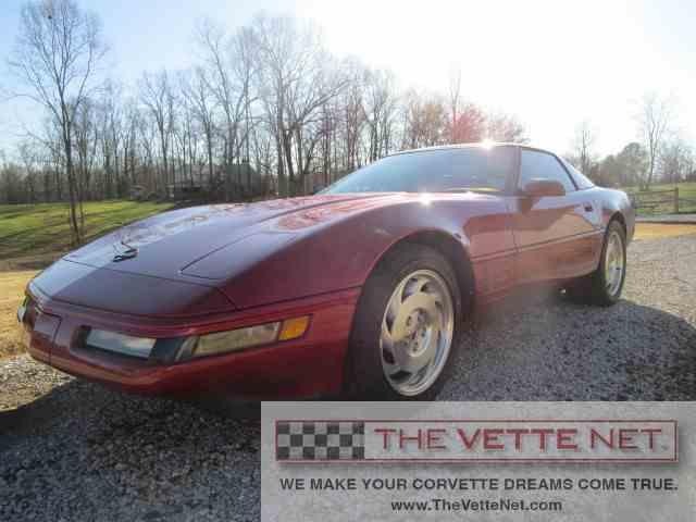 1994 Chevrolet Corvette | 887708