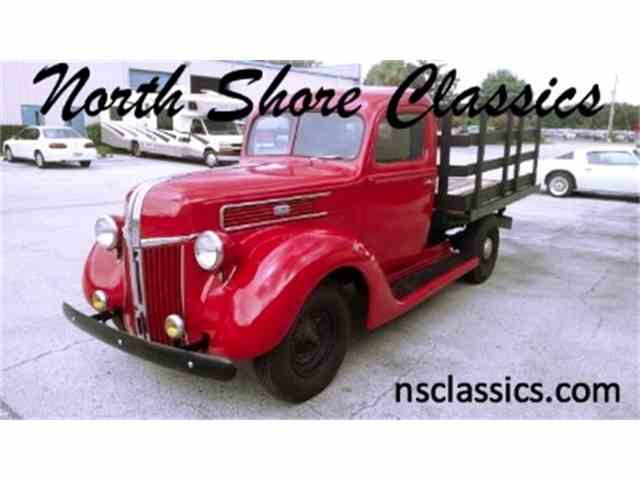 1941 Ford Pickup | 887710